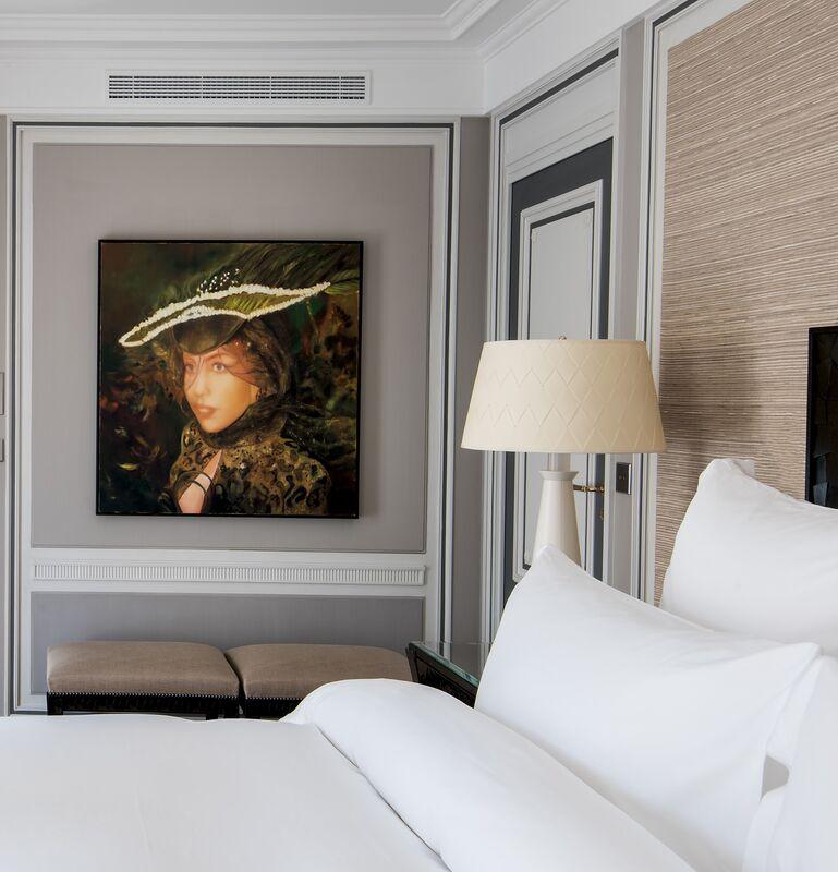Hôtel de Crillon*****