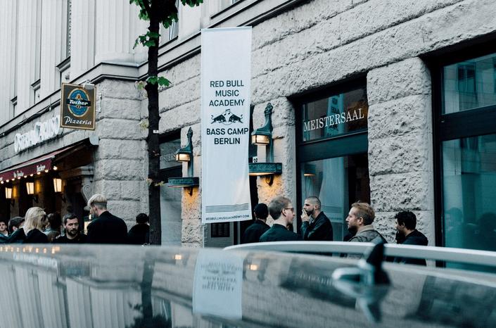 Meistersaal am Potsdamer Platz