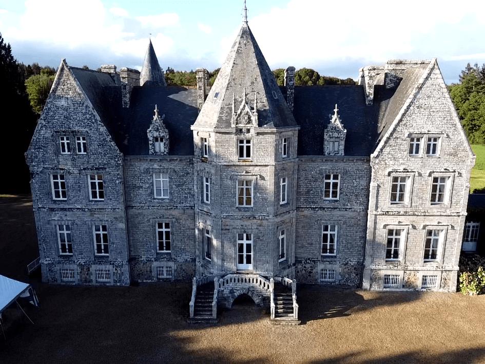 Château de Kerfily
