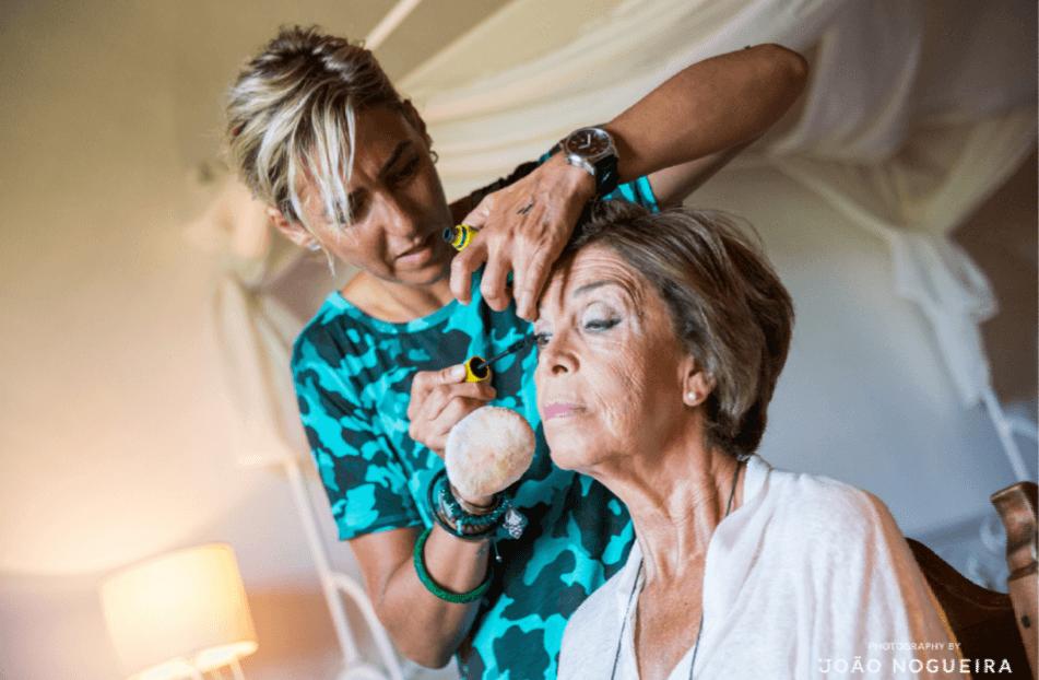 Carla Pinho &Hair Designer