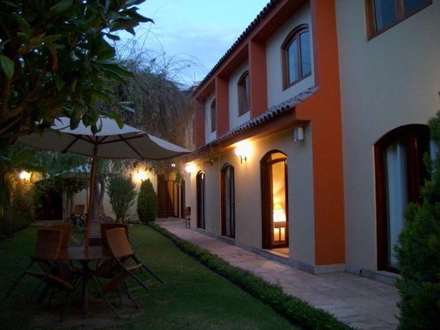 Hotel Meliana