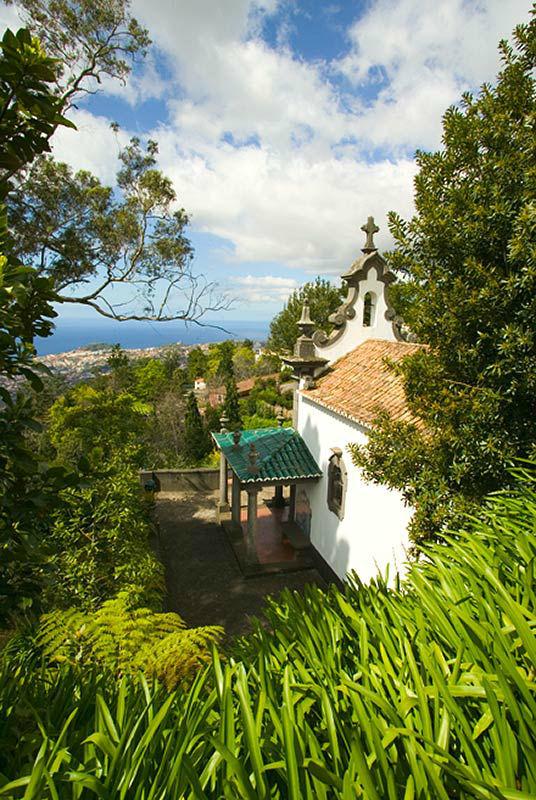 Foto: Quinta do Monte Hotel