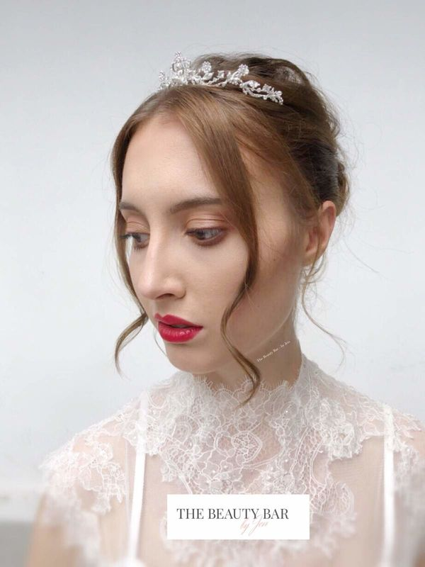 The Beauty Bar - by Jen