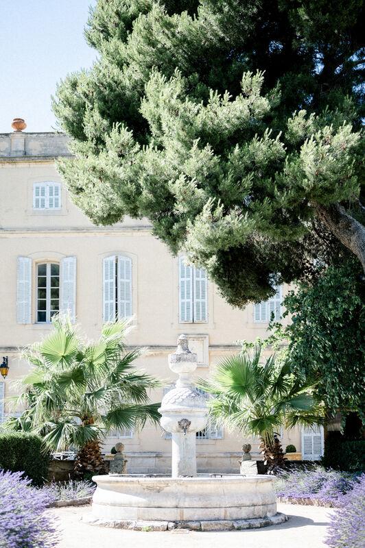 Château de Sénéguier