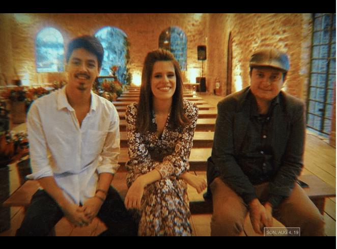 Trezz Trio