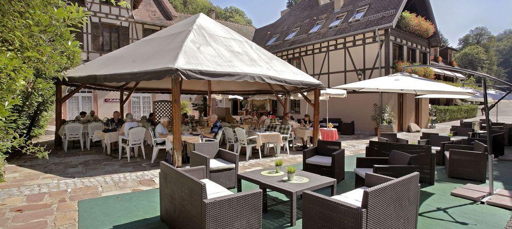Le Domaine le Moulin Hôtel Restaurant
