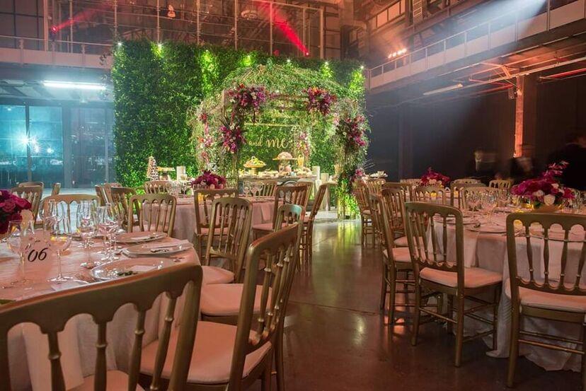 Magnolia Diseño y Producción de Eventos
