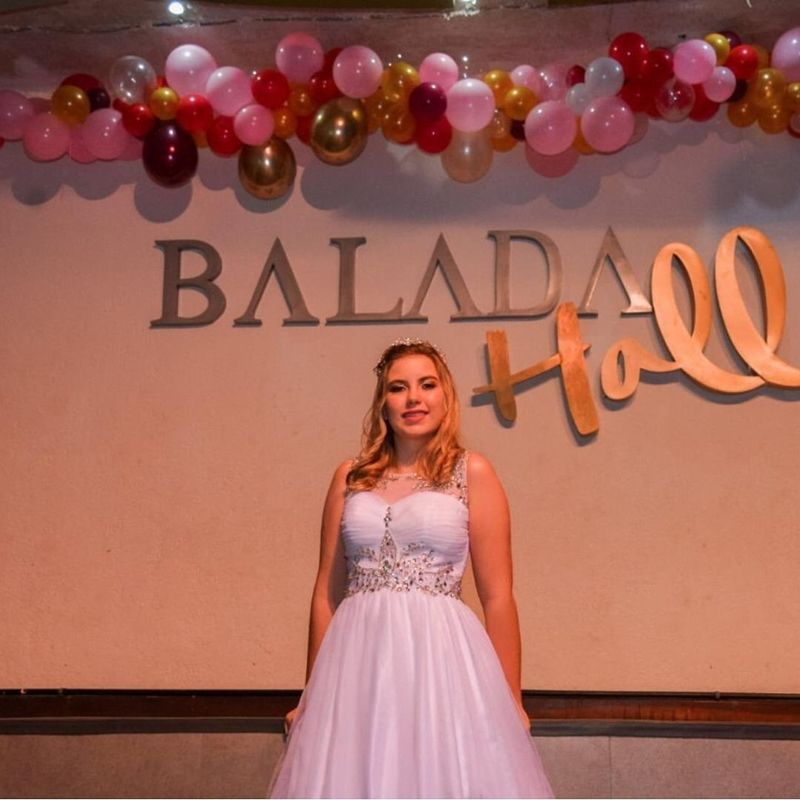 Balada Hall