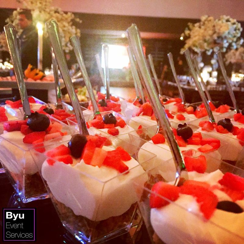 BYU Event Services