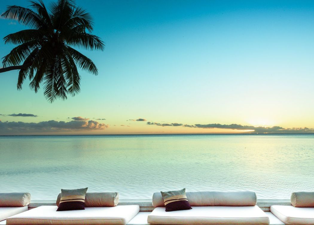 Crédit photo : Moorea Beach Lodge / Travel Collection