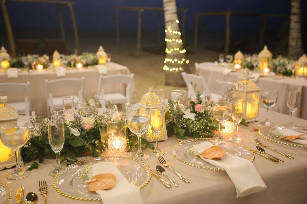 Tata Guzman - Wedding Planner