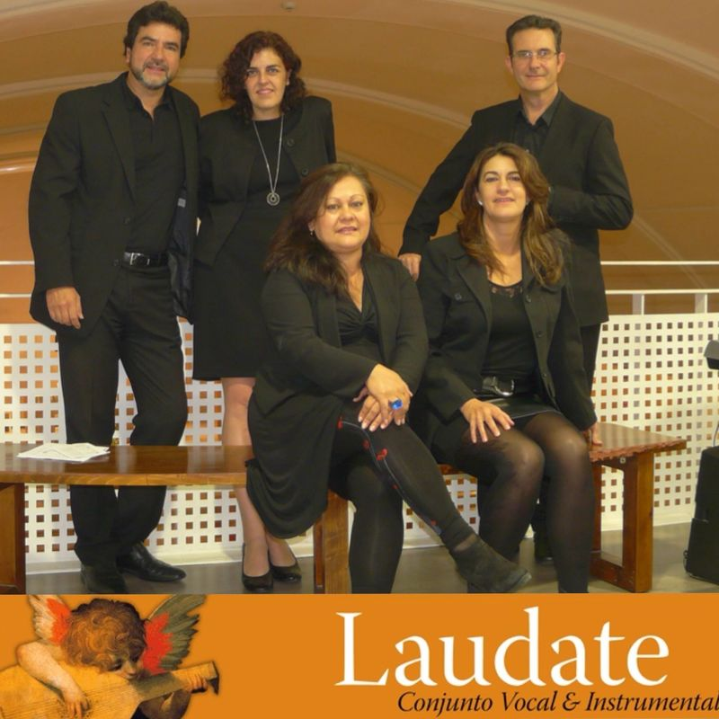 Laudate Conjunto Vocal & Instrumental