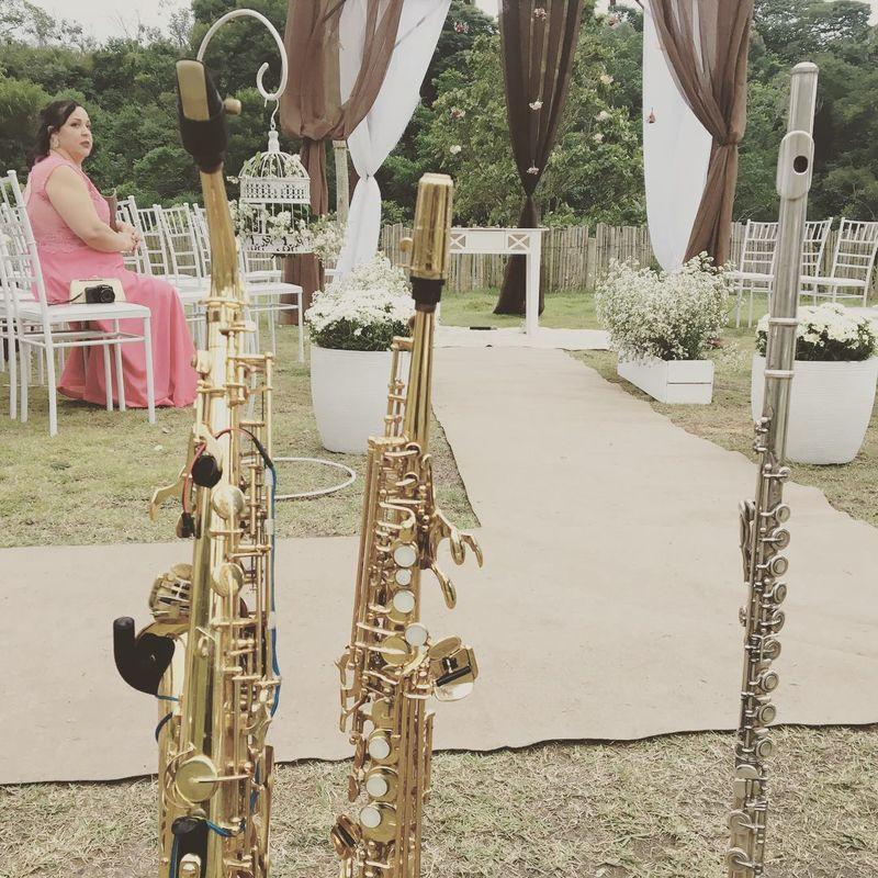 Gama Eventos Musicais