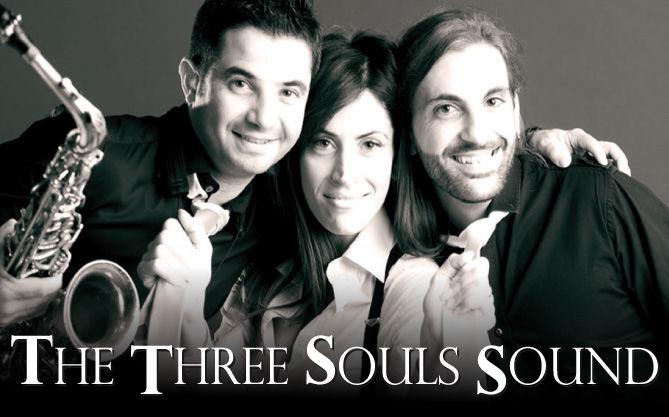 The Three Soul Sound