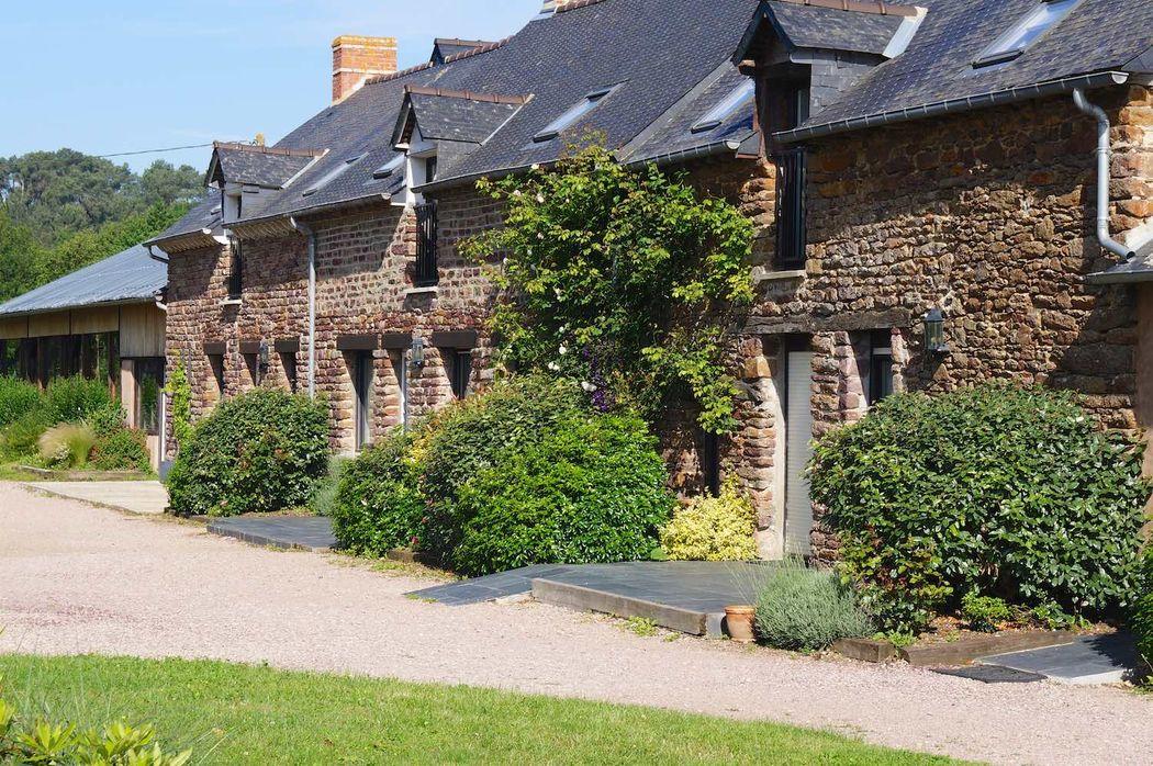 Domaine Les Couettes