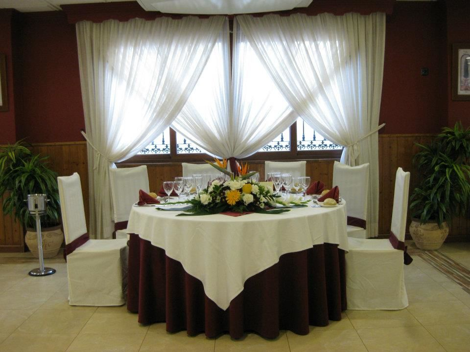 Restaurante Berrocal