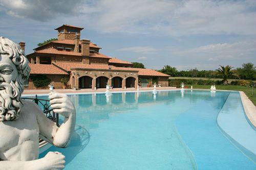 Villa Finisterre