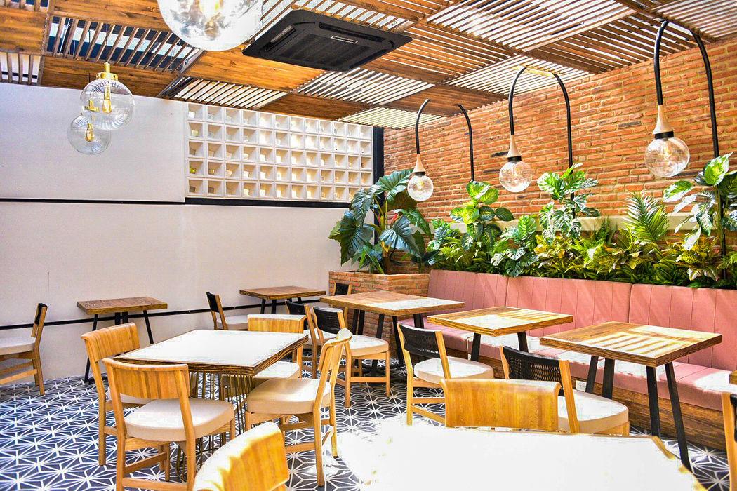 Mistura Restaurante Bar