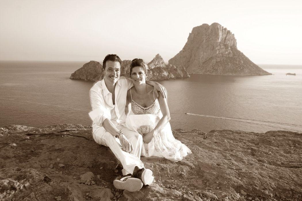 Ibiza for wedding