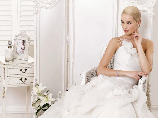 Oprée Brautmoden