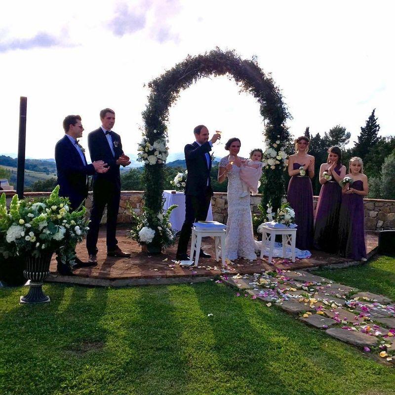 Floè Events Wedding and Design