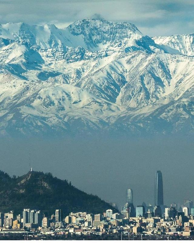Turistando Chile