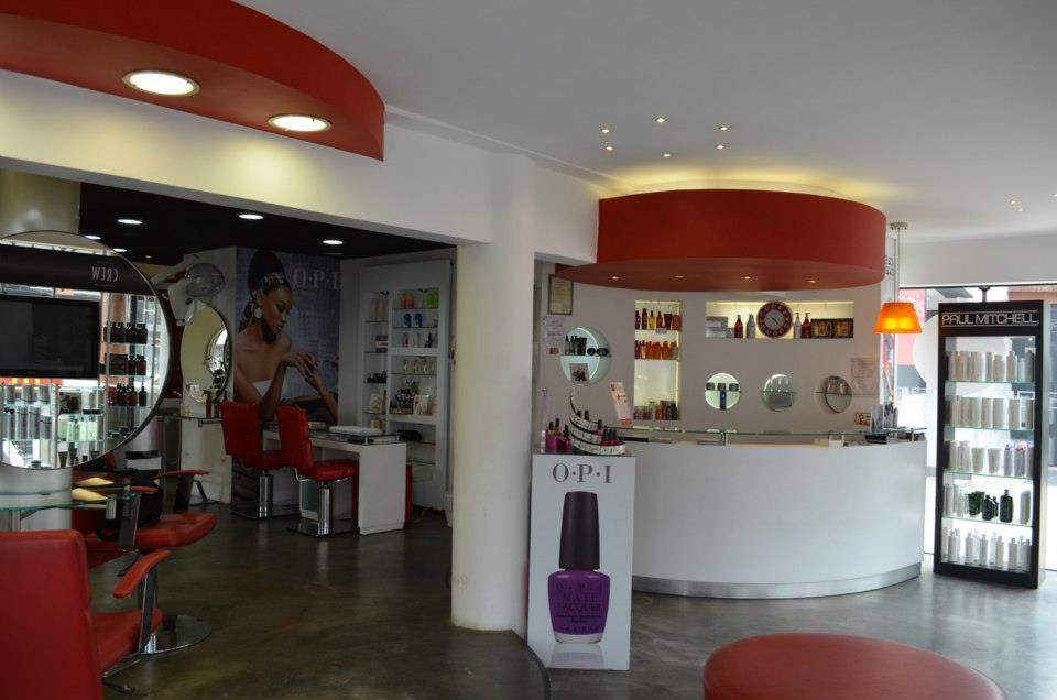 Aramis Salón