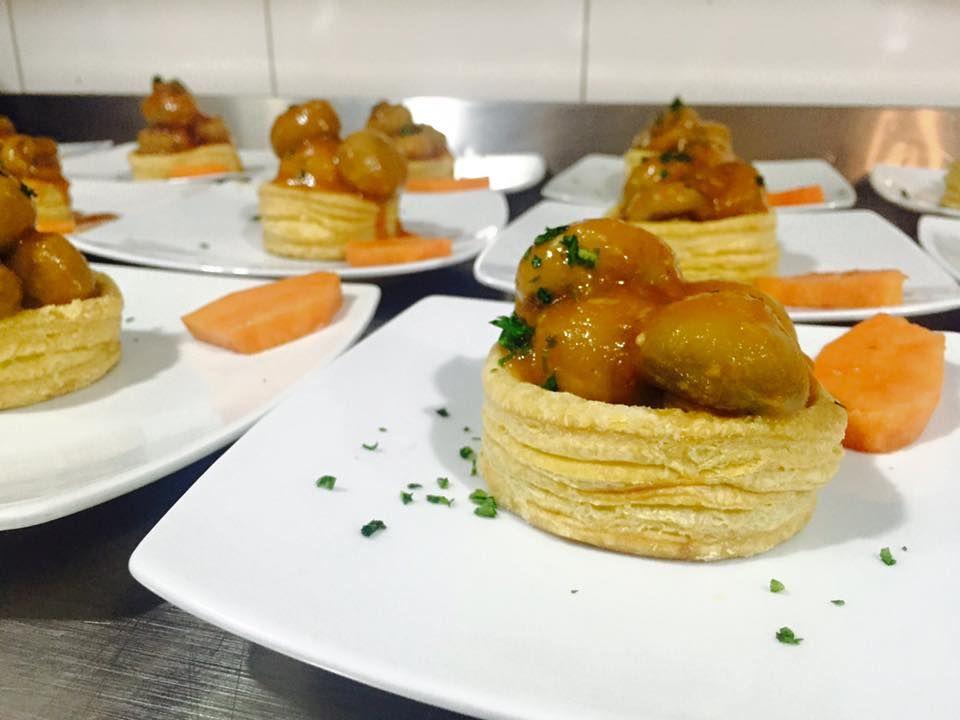 Macedonia Restaurante
