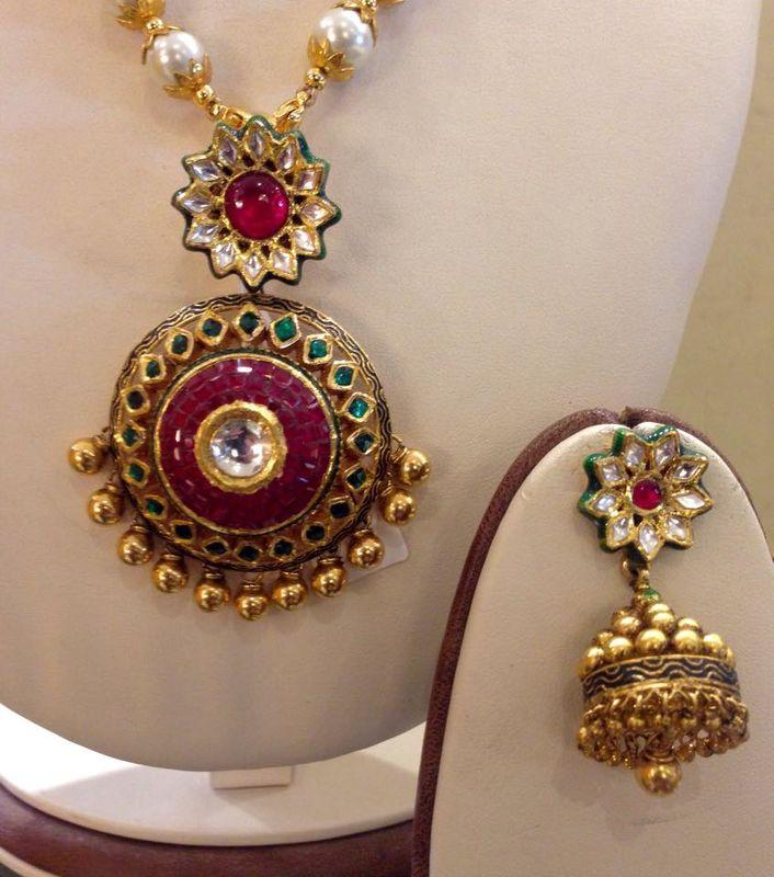 OP Jewellers Agra