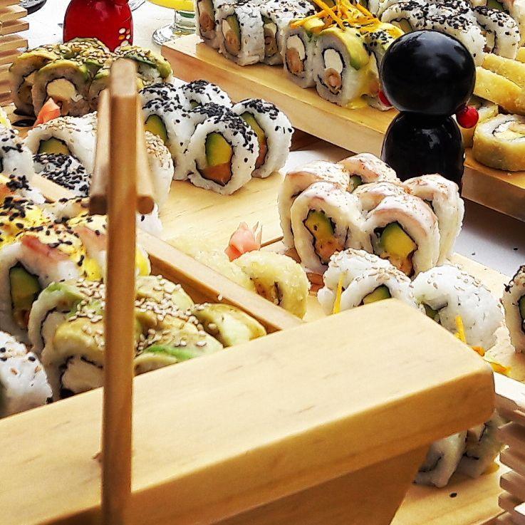 Oishi Sushi Bar