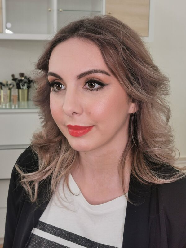 Juliana Azinheiro Make up & Beauty
