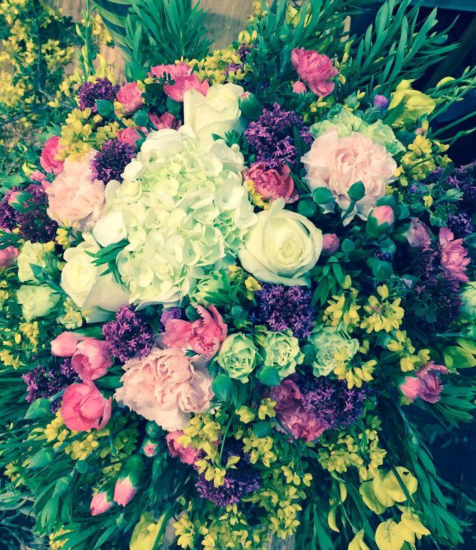 Fleur par nature