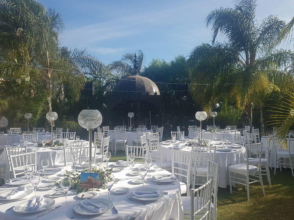 Algarve Wedding Catering