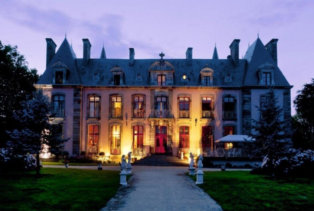 Château du Colombier