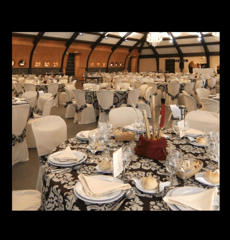 Salón de Celebraciones El Cortijo
