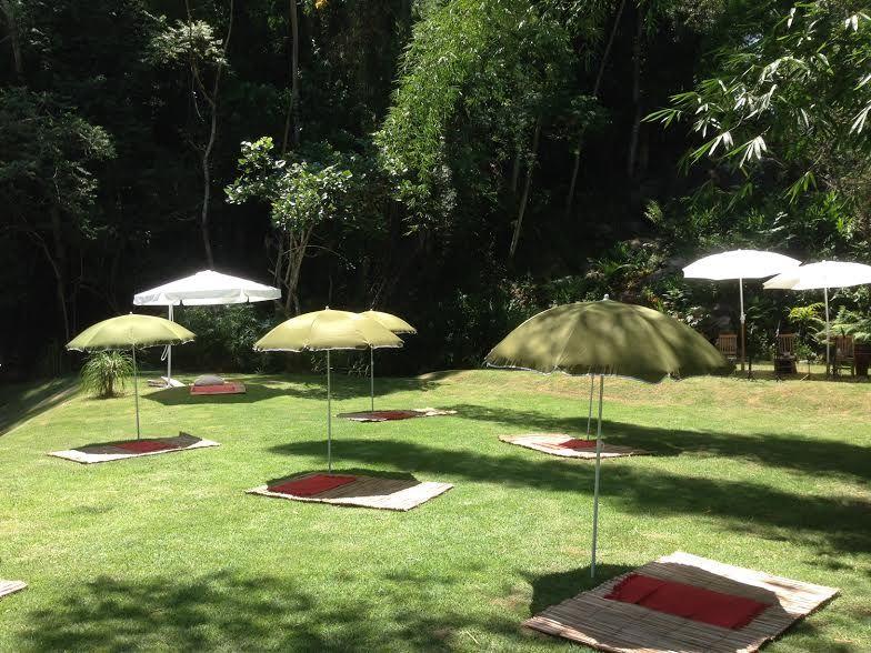 Uaná Etê Jardim Ecológico