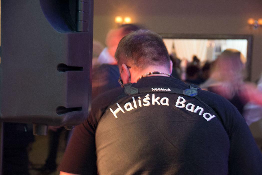 Zespół muzyczny Haliśka Band
