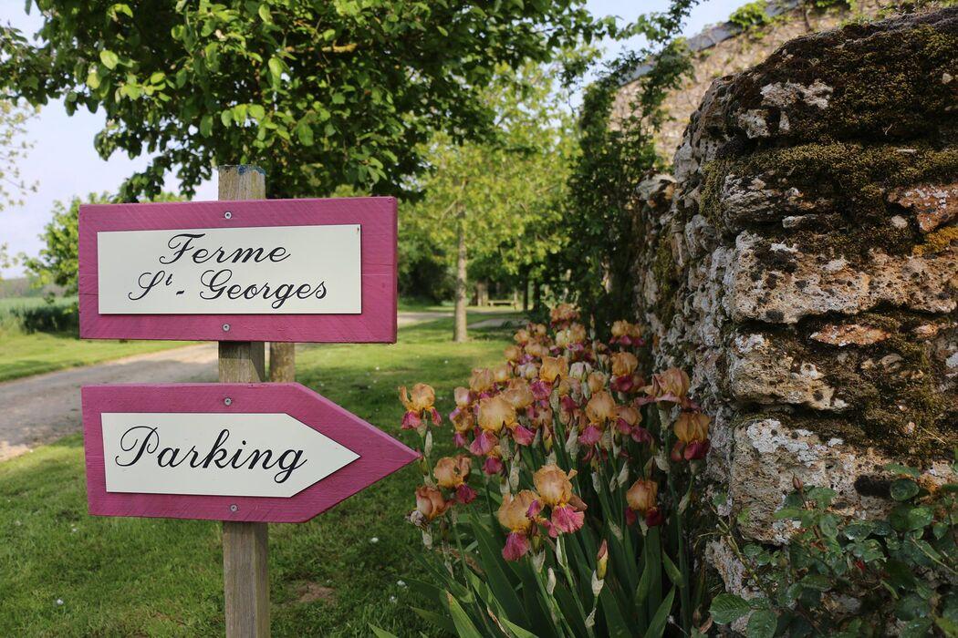 Ferme Saint-Georges & Spa