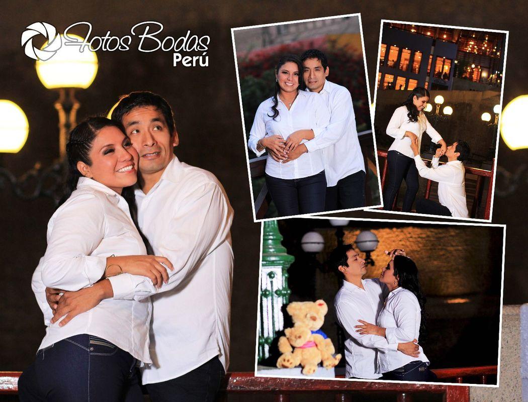 Fotos Bodas Perú