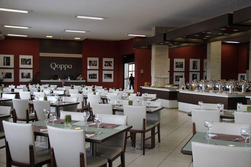 Qoppa Restaurante, Café e Eventos