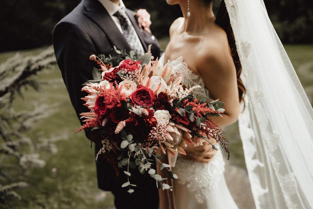Marie Alsleben - Wedding Planning  & Design