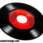Les Années Vinyls
