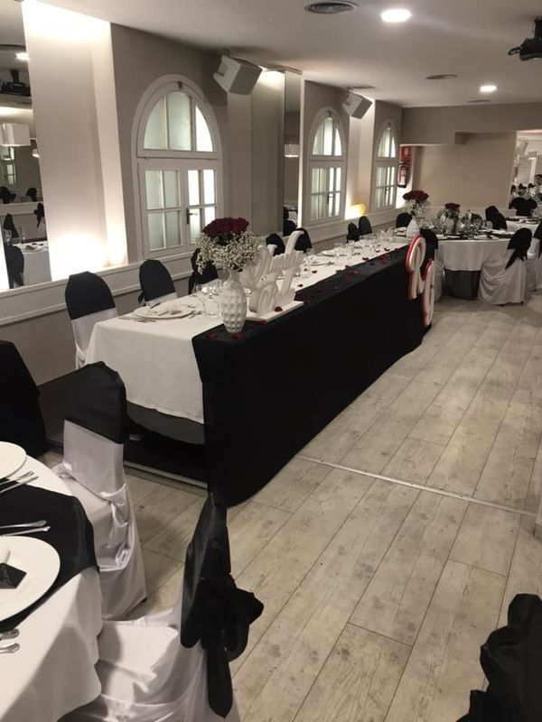 Restaurant Can Palou