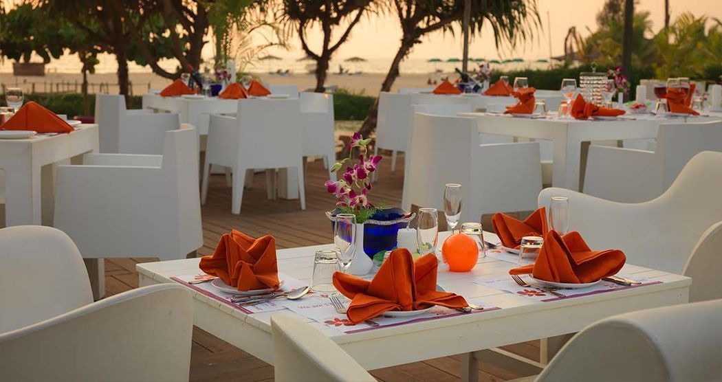 Royal Orchid Beach Resort and Spa, Goa