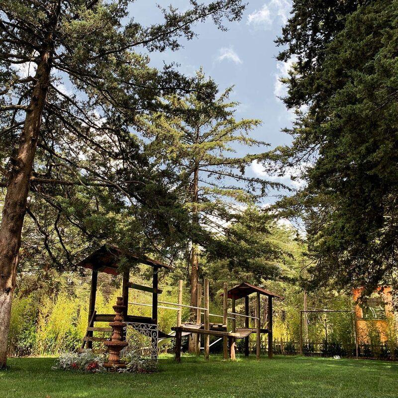 Jardín Rincón de las Estrellas