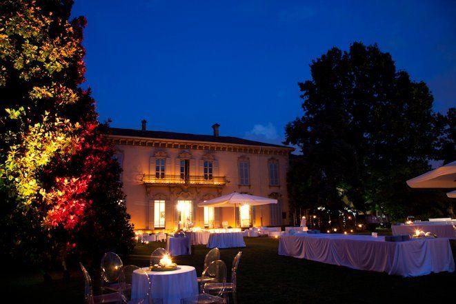 Villa Ponti Greppi