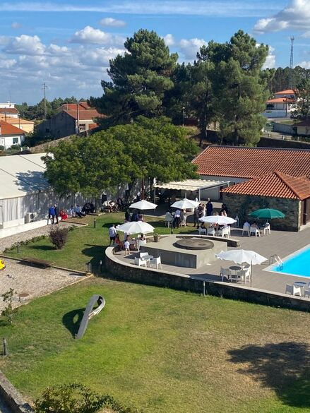 Amoras Country House Hotel
