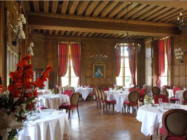 Château Golf & Spa d'Augerville
