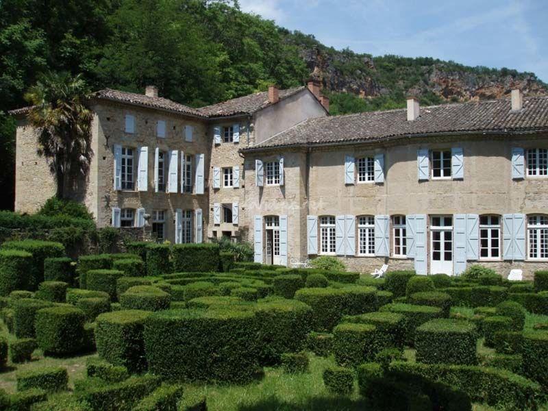 Le Château de la Vère