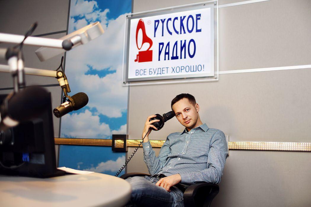ТелеРадиоВедущий Денис Чижов